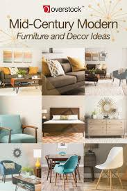 home furniture decor trend alert mid century modern furniture and decor ideas