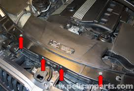 pelican technical article bmw x3 coolant expansion tank