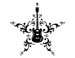 Guitar Tattoo Designs Ideas 26 Best Guitar Tattoo Images On Pinterest Guitar Tattoo