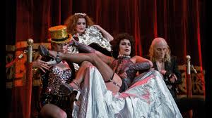 Halloween Celebrations In Usa The Rocky Horror Picture Show Cinespia Hollywood Forever