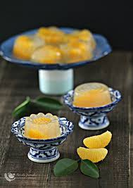 Teh Yuzu 322 best jelly images on jelly cake cakes and cake