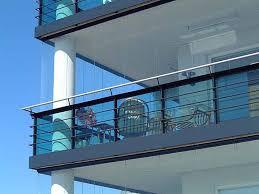 glas balkon lumon balkon und terrassenverglasungen