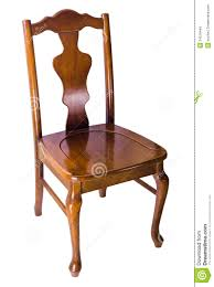 Styles Of Wooden Chairs Old Wooden Chair Vintage Style Royalty Free Stock Image Image