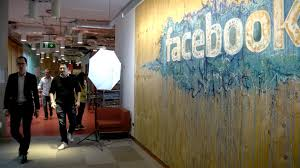 Google Ireland Office Inside Facebook Dublin Hq An Amazing Mix Of Design And Cultures