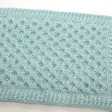 Cotton Bath Rugs Crochet Cotton Bath Mat Honeycomb Design Crochet Inspiration