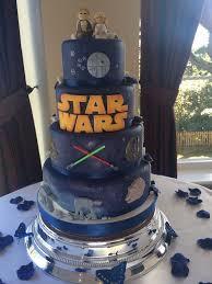 wars wedding cake topper wars wedding cake