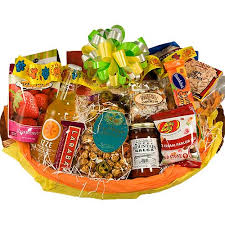 summer gift basket summer gourmet gift basket celebration gift baskets summer