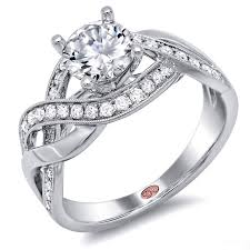 beautiful rings design images Top 17 engagement ring design examples mostbeautifulthings jpg