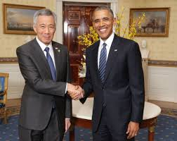 obama to host state dinner for pm lee to mark 50 years of ties