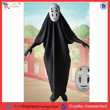 Slender Man Halloween Costume Pgmc 0744 Mens Slender Man Costume Anime Cosplay Costume