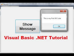 visual basic tutorial in hindi pdf visual basic net tutorial 1 downloading visual studio and