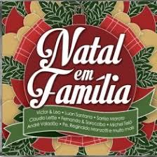 CD Natal em Família (2013)