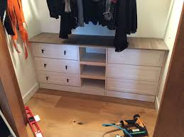 dressers full size of bedroombuilt in closet systems clothes