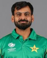 mohammad hafeez biography mohammad hafeez pakistan cricket cricket players and officials