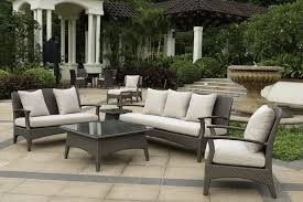Country Outdoor Furniture by Decorations Outdoor Sectional Furniture Home Design By Fuller