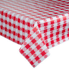 Oblong Table Cloth Kitchen Vinyl Tablecloths Vinyl Tablecloth 60 X 84 70 Round