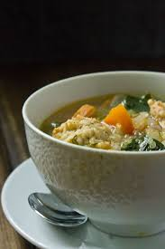 italian wedding soup with quinoa love u0026 zest