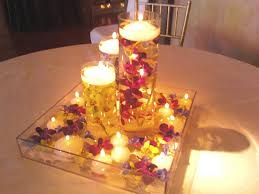 candle centerpieces for tables candle table decorations stunning wedding candle centerpieces table
