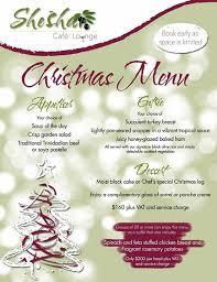 Lunch Buffet Menu Ideas by Ideas For Christmas Lunch Menu Christmas Recipes