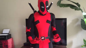 party city kids costumes halloween best deadpool costume youtube