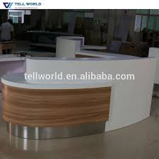 Commercial Reception Desk Buy Cheap China Commercial Reception Counters Products Find China