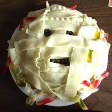 halloween mummy meatloaf recipe