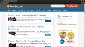 wic reset key for epson l110 get free reset key serial for epson l210 wic reset utility reset