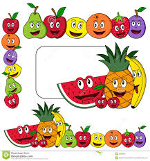 cartoon fruit clipart china cps