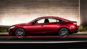 new mazda 3 new mazda3 and mazda6 scheduled to hit dealerships this september