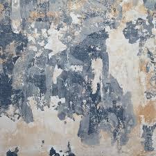 rebel walls battered wall mural