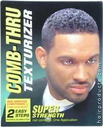 how to texturize black hair pro line comb thru texturizer hairtalk 45315