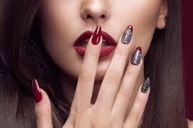 nail salon 33328 posh nail lounge of davie fl acrylic nails