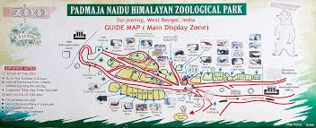 Himilayas Map Darjeeling The Queen Of The Hills Himalayan Railway