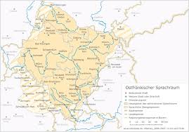 Trier Germany Map by A Reworking Of German Language Classification Part 2 Middle