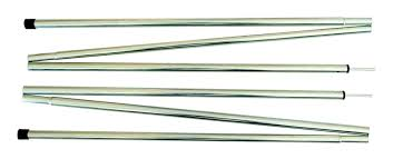 Oztrail Awning Oztrail 180 Cm Awning Pole Set