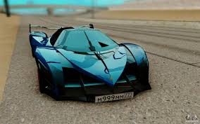 devel sixteen prototype devel sixteen для gta san andreas