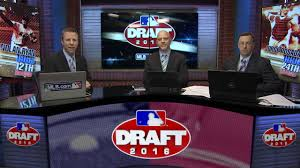Young Doctors Buck The Trend Breaking Down 2016 Draft By Categories Trends Mlb Com