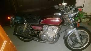 1979 honda cb650 motorcycles for sale