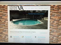 Mr Pool And Mrs Patio by Stone Patios Va 26 Photos Contractors 2933 W Ox Herndon Va