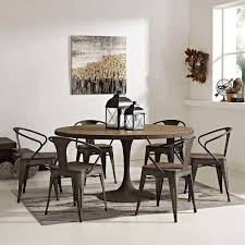 mixing dining room chairs mixing n matching tables n chairs u2026 height matters u2013 modern wow