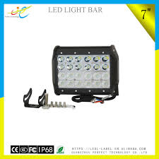 Led Light Bar Parts by Cree Led Light Bar Cree Led Light Bar Suppliers And Manufacturers