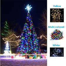 Solar White Christmas Lights by Compare Prices On Solar Lights Trees Online Shopping Buy Low