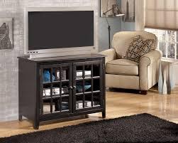 Tv Stands Furniture Furniture Black Costco Tv Stands With Modern Sound Speaker Design