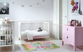 deco chambre bebe fille ikea deco chambre bebe fille ikea chambre bacbac avec petit lit blanc