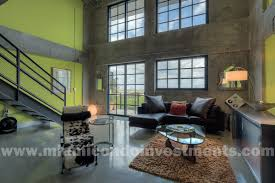 industrial lofts showroom quality industrial loft at parc lofts asking 539 900