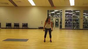 body works demo nicole la fitness youtube