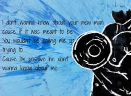 ed sheeran new man i dont wanna know about your new man lyrics by ed sheeran from
