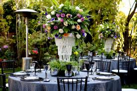 spring wedding reception decorations decorating party