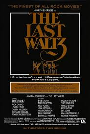 22 days of thanksgiving day 16 the last waltz 1978