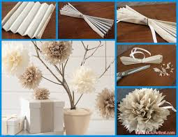 diy paper diy decorations home design great fancy to paper diy